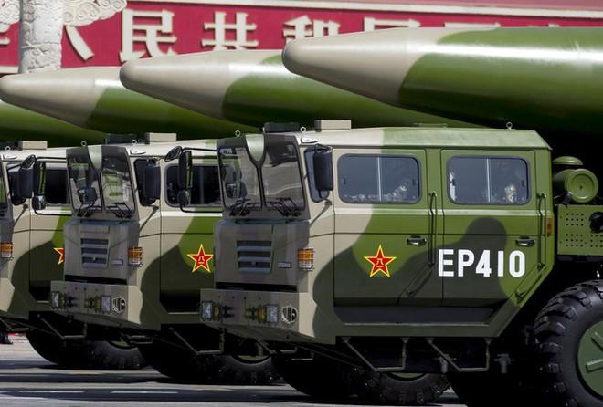 """16 tên lửa """"sát thủ tàu sân bay"""" của Trung Quốc đặt toàn bộ Ấn Độ và Nhật Bản vào tầm ngắm - Ảnh 1."""
