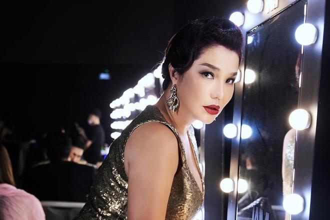 Cindy Thái Tài: Tôi tiễn người đàn ông đó đi lấy vợ, đứng ra tổ chức đám cưới cho người ta  - Ảnh 1.