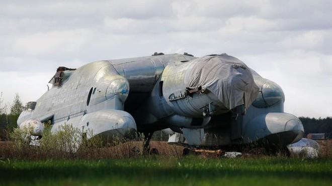 'Quái vật ba đầu diệt tàu ngầm' VVA-14, loại vũ khí quái dị của Liên Xô - ảnh 3