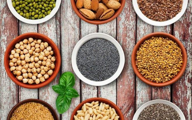 Chuyên gia tiết lộ 5 chữ vàng dạy bạn cách ăn khôn: Ăn ít no lâu, ăn no không lo béo - Ảnh 6.