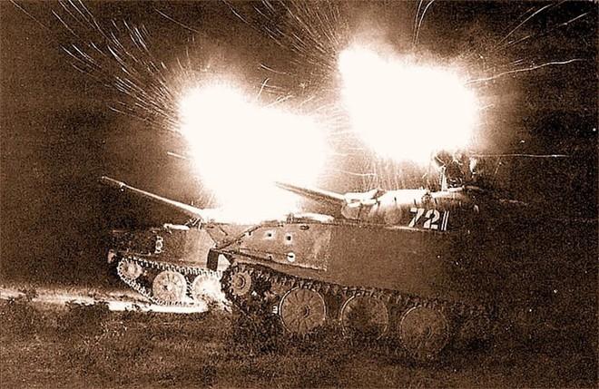 Trận Cửa Việt: Đối phương khiếp sợ, các ông dùng vũ khí gì mà bắn kinh thế? - Ảnh 3.