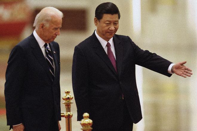 Ông Tập ngầm thừa nhận 1 điều, bóng gió nhắc nhở Mỹ sau tín hiệu cứng rắn của chính quyền Biden - Ảnh 2.