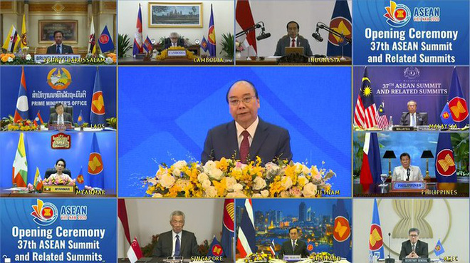Việt Nam trở thành điểm sáng trong bức tranh u ám toàn cầu - Ảnh 3.