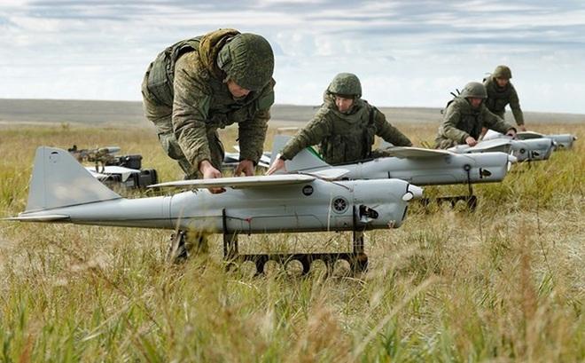 Tình hình Syria: Nghi vấn UAV Nga dội bom xuống quân của Thổ Nhĩ Kỳ