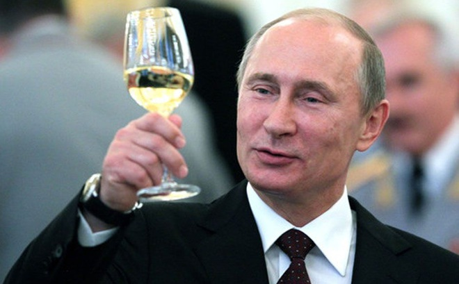 Một nghề cao quý: Tổng thống Putin tiết lộ về công việc ông rất muốn làm thử sau khi mãn nhiệm
