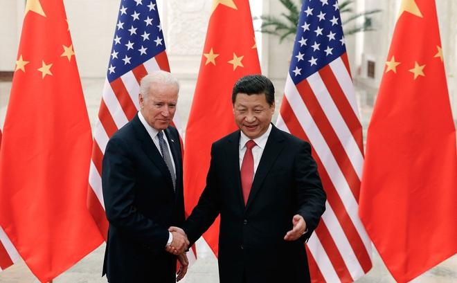 """Lật ngược di sản thời ông Trump, ông Biden cấm dùng từ """"virus Trung Quốc"""" vì một lí do quan trọng"""