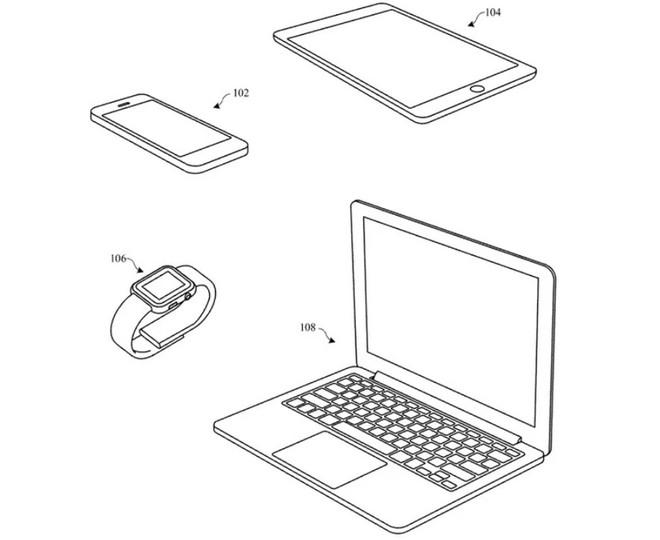 Bằng sáng chế tiết lộ Apple sẽ sớm sử dụng vật liệu siêu bền titan cho iPhone, iPad và MacBook? - Ảnh 3.