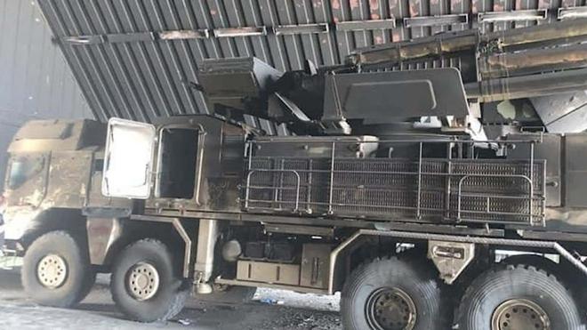 Mỹ đánh cắp hệ thống Pantsir-S1 của Nga: Một chiến dịch tình báo ngoạn mục! - Ảnh 1.