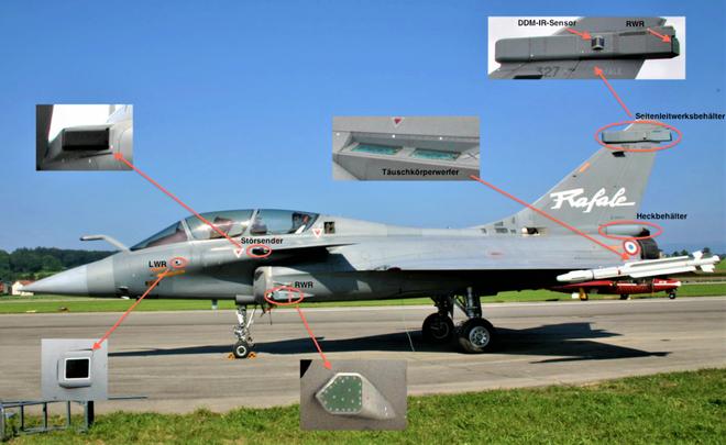 """Lý do Hy Lạp nhanh chóng """"chốt"""" thương vụ 3 tỷ USD mua máy bay Rafale - Ảnh 1."""
