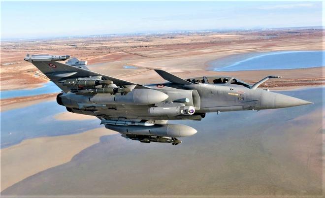 """Lý do Hy Lạp nhanh chóng """"chốt"""" thương vụ 3 tỷ USD mua máy bay Rafale - Ảnh 2."""