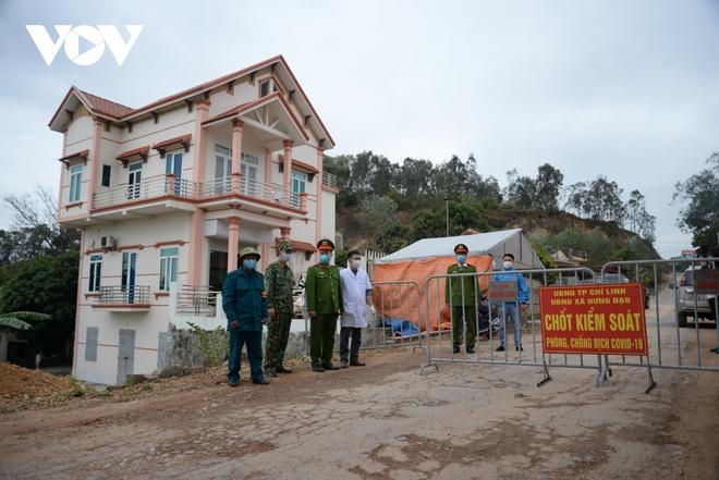 Trường hợp xấu nhất, tỉnh Hải Dương sẽ lập bệnh viện dã chiến tại TP Chí Linh - Ảnh 3.