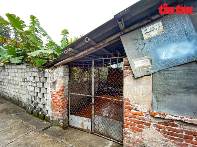 Chủ tịch xã Minh Cường (Hà Nội): Không có việc chốt chặn dịch COVID-19 tại thôn Lam Sơn - Ảnh 4.