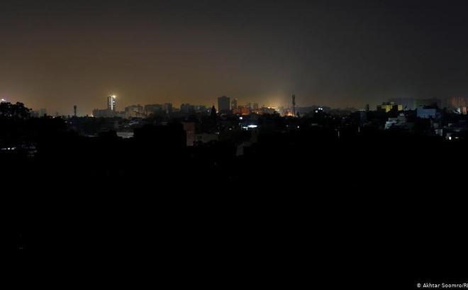 Quốc gia thường xuyên thiếu điện bỗng dưng thừa sản lượng