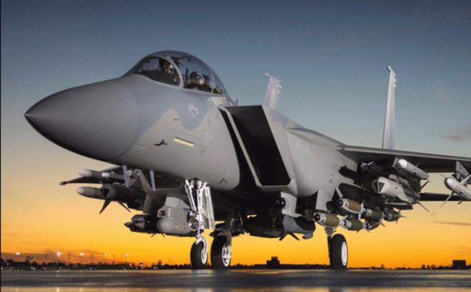 Chính phủ Mỹ cho phép Boeing bán chiến đấu cơ F-15EX cho Ấn Độ