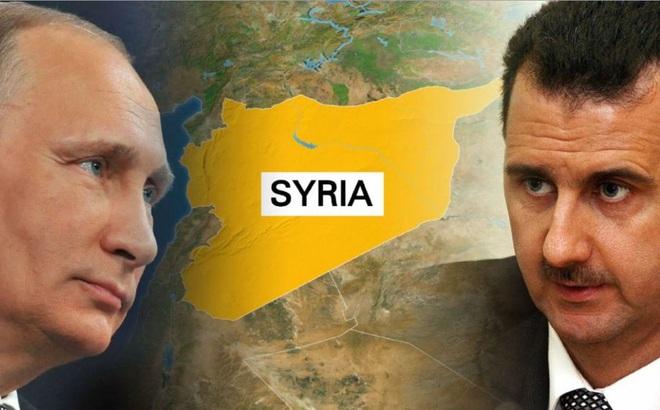 """Kình địch """"hồi sinh"""" ở Syria, Nga có còn """"đủng đỉnh trên ngai vàng""""?"""