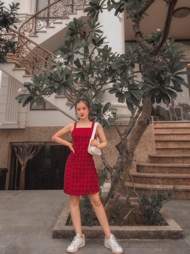 Nữ sinh nổi tiếng sau điệu nhảy trong ngày khai giảng: Đoạn clip triệu view khiến cuộc sống cô gái thay đổi - Ảnh 8.