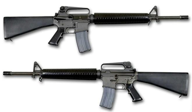 AK-47 và M-16, súng nào tốt hơn? - Ảnh 1.