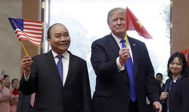 Phân tích từ Mỹ: Việt Nam thẳng tiến tới thành công với nước Mỹ dưới thời ông Biden - Ảnh 2.