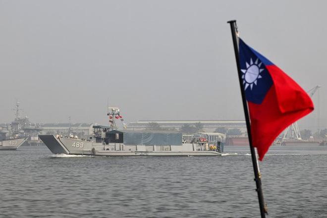Trung Quốc cảnh báo Tổng thống Biden - Ảnh 4.