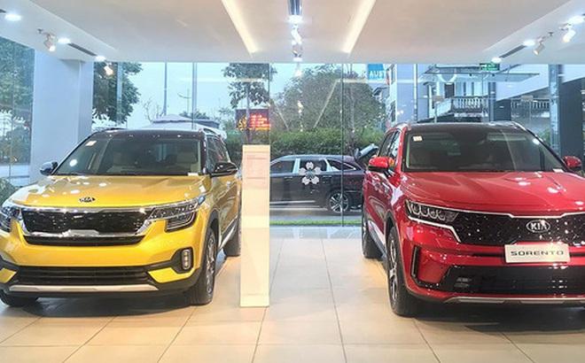Bất lực mua xe 'hot' chơi Tết: Fadil chờ nhiều tháng, Seltos không hẹn ngày giao