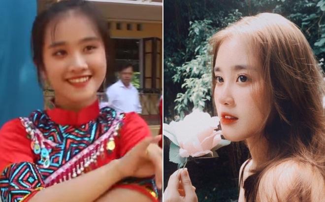 Nữ sinh nổi tiếng sau điệu nhảy trong ngày khai giảng: Đoạn clip triệu view khiến cuộc sống cô gái thay đổi