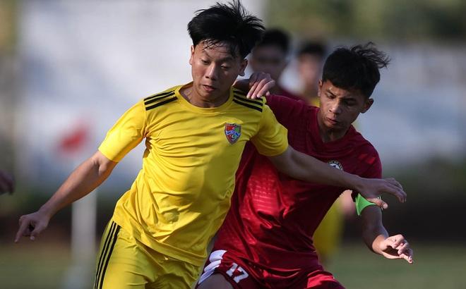"""NÓNG: Bóng đá trẻ VN có biến khi trận thua đậm của Phú Yên trước HAGL bị nghi """"có mùi"""""""