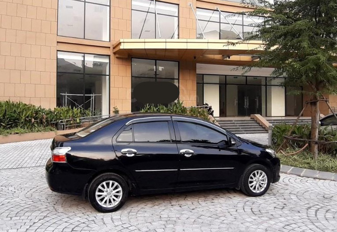 """Toyota Vios """"mở bát"""" bán rẻ đầu năm, giá chỉ 250 triệu đồng - Ảnh 2."""