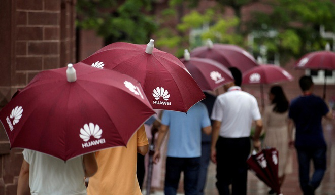 Những câu hỏi lớn về tương lai Ant Group, Samsung, Huawei năm 2021 - Ảnh 5.