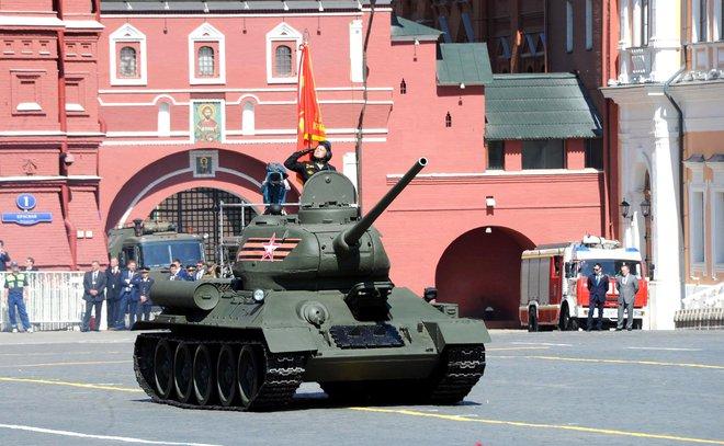 Đại tá Nguyễn Khắc Nguyệt: Pháo xe tăng càng to, uy lực càng lớn nhưng to bao nhiêu là vừa? - Ảnh 2.