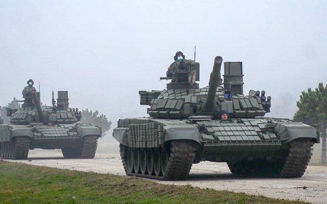 Đại tá Nguyễn Khắc Nguyệt: Pháo xe tăng càng to, uy lực càng lớn nhưng to bao nhiêu là vừa? - Ảnh 4.