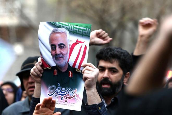 Iran cảnh báo Tổng thống Trump đừng để lọt bẫy Israel - Ảnh 2.
