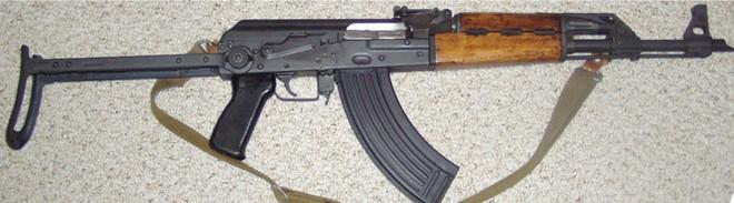 Những khẩu súng sao chép dựa trên tiểu liên AK tốt nhất thế giới - Ảnh 2.