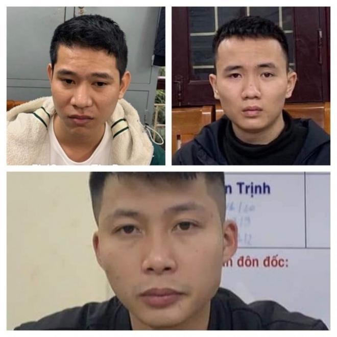 Đột kích quán bar ở phố cổ Hà Nội, tạm giữ hình sự 3 đối tượng  - Ảnh 1.