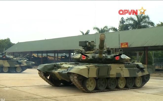 Đại tá Nguyễn Khắc Nguyệt: Pháo xe tăng càng to, uy lực càng lớn nhưng to bao nhiêu là vừa?