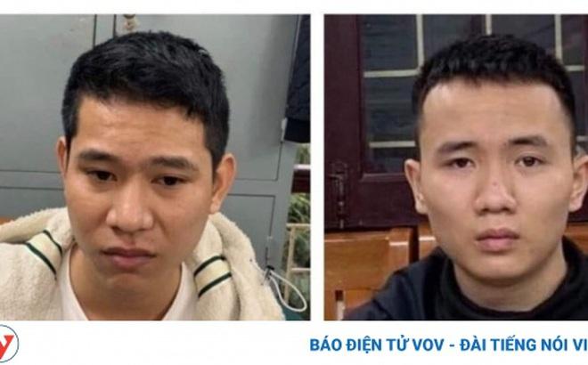 Đột kích quán bar ở phố cổ Hà Nội, tạm giữ hình sự 3 đối tượng