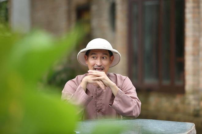 Huy Khánh - gã Đông Gioăng đình đám một thời giờ ra sao? - Ảnh 2.