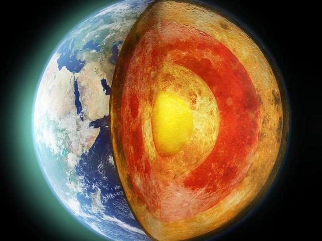 Nghiền kim cương ở áp suất siêu lớn - gấp 5 lần lõi Trái Đất:  Phát hiện điều không tưởng - Ảnh 3.