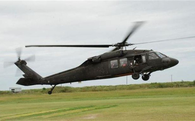 Cuba: Rơi trực thăng của lực lượng vũ trang, 5 người thiệt mạng