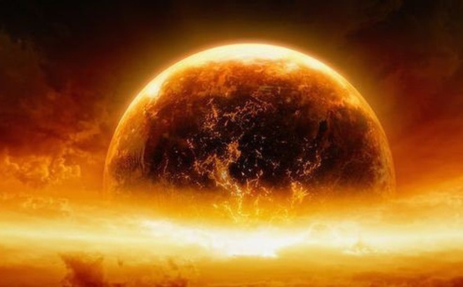 Các nhà khoa học đã đi tìm ngôi nhà mới cho nhân loại, chuẩn bị cho ngày tận thế