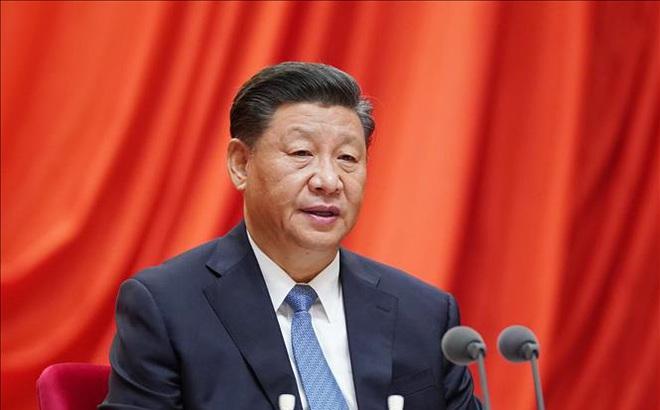 Chủ tịch Trung Quốc nói cần lên kế hoạch cho 'thiên nga đen' và 'tê giác xám'