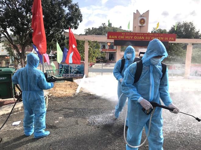 Gia Lai thông báo khẩn tìm người đến quán Gió Chiều và Linh Nhi ở huyện Ia Pa - Ảnh 2.