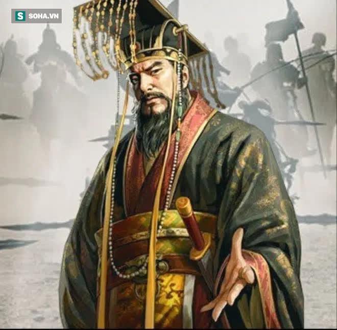 Không chỉ để ngăn chặn kẻ thù, mục đích thực sự của Tần Thủy Hoàng khi xây Vạn Lý Trường Thành là gì? - Ảnh 6.