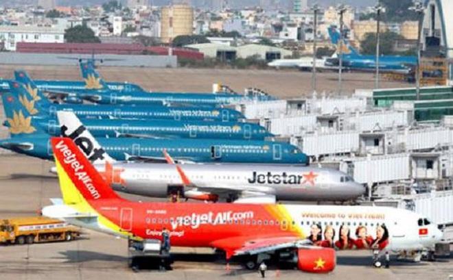 Giá vé máy bay nội địa dịp Tết tiếp đà giảm mạnh
