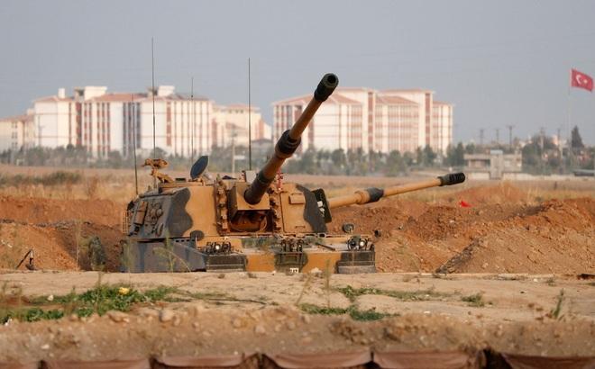 """""""Điểm yếu"""" chí tử của Nga trong sự đối đầu khó tránh với Thổ tại Syria"""