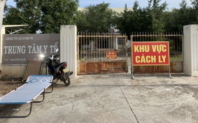 Gia Lai thông báo khẩn tìm người đến quán Gió Chiều và Linh Nhi ở huyện Ia Pa