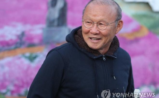Thầy Park đón tin vui, được vinh danh theo cách chưa từng có tiền lệ với bóng đá Hàn Quốc