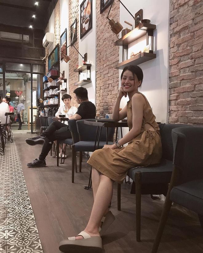 Chị gái hot girl Trâm Anh: xinh đẹp nóng bỏng không thua kém em gái - Ảnh 7.