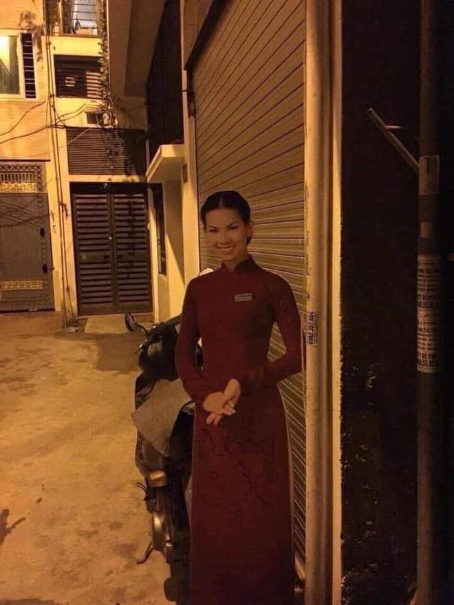 Đi làm về khuya, thanh niên thấy hình cô gái đứng bên đường mà xỉu ngang xỉu dọc vì 1 chi tiết - Ảnh 3.