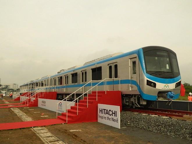 Triển khai hàng loạt dự án hạ tầng cho thành phố Thủ Đức - Ảnh 3.