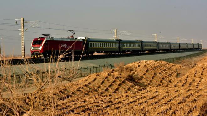 Hồi sinh con đường khổng lồ cởi trói Iran, Trung Quốc ngắm trúng Thổ Nhĩ Kỳ và Pakistan - Ảnh 1.